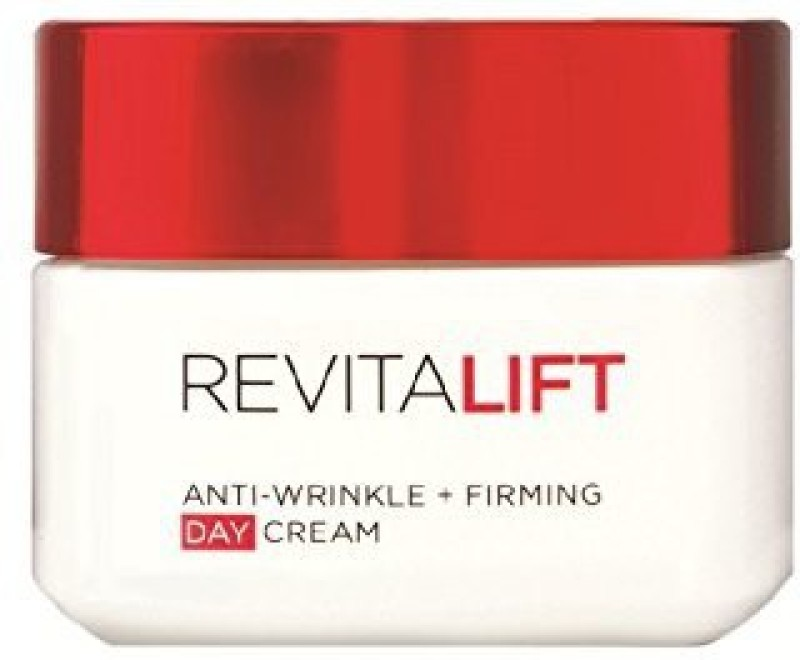 LOreal LOreal Paris Imported Revitalift Day Cream (SPF 23 PA++) (50 ml)(50 ml)