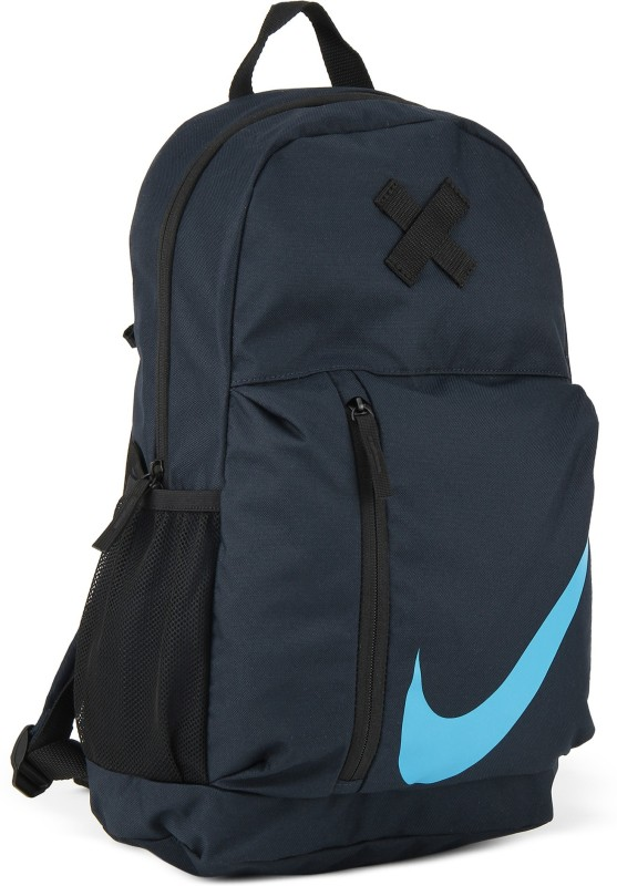 Nike Y NK ELMNTL BKPK 9 L Backpack(Blue)