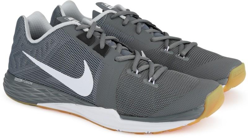 Nike NIKE TRAIN PRIME IRON DF Training & Gym Shoes For Men(Grey)