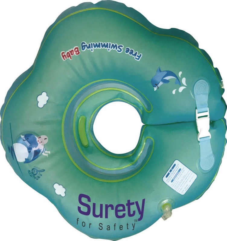 Surety for Safety Neck Floats Swim Floatation Belt