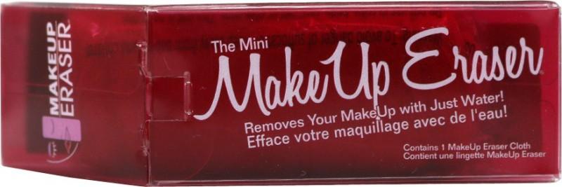 Make Up Eraser Mini - Red Makeup Remover(0.5 g)