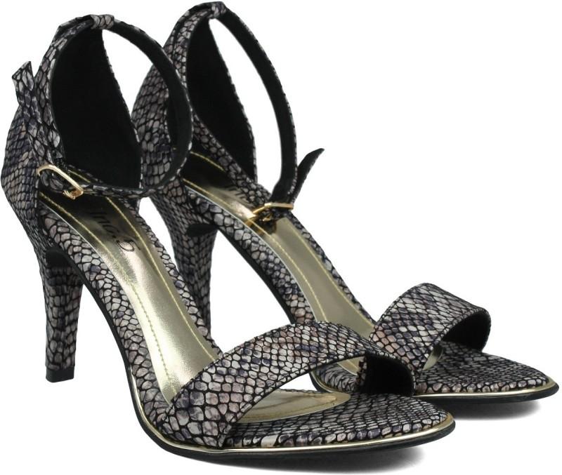 Inc.5 Women Purple Heels