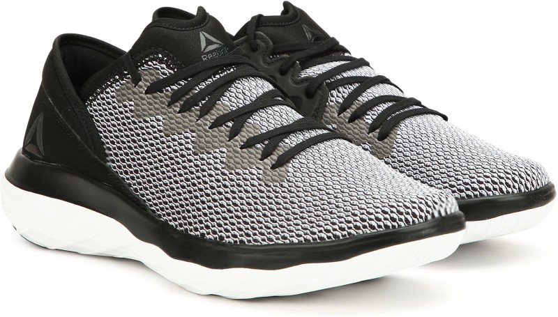 REEBOK ASTRORIDE FOREVER Running Shoes For Women(Black, White)