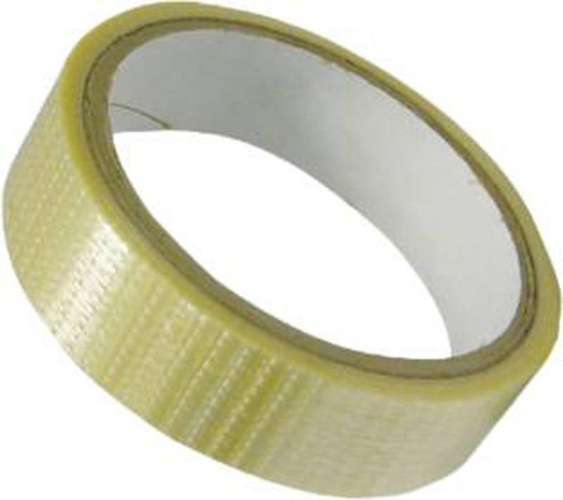 Monika Sports fiberglass Protection Tape(Yellow)