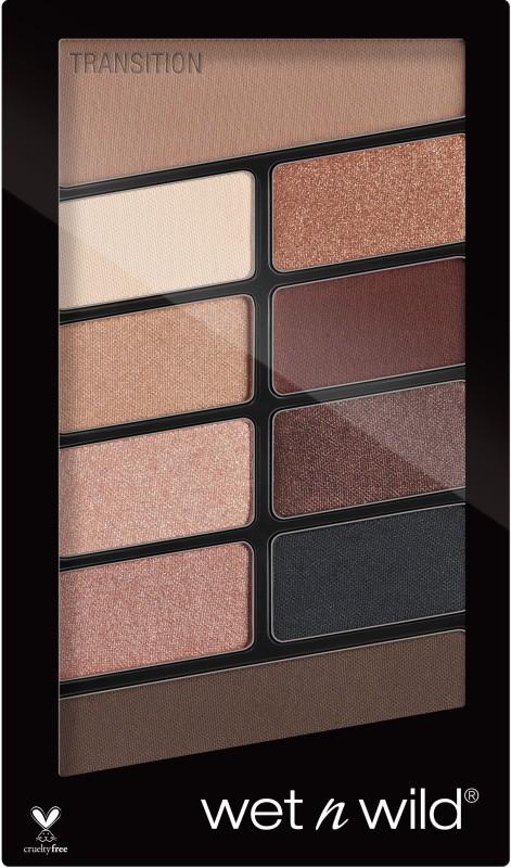 Wet n Wild Color Icon 10 pan palette 10 g(Nude Awakening)