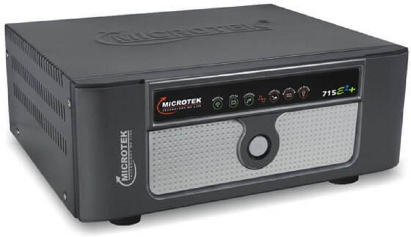 Microtek E2+ 715 E2+ 715VA Inverter Square Wave Inverter