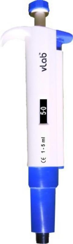 VLAB Micro Laboratory Pipette(5 ml)