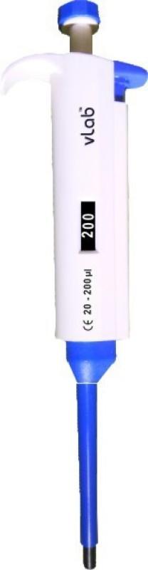 VLAB Micro Laboratory Pipette(200 microliter)