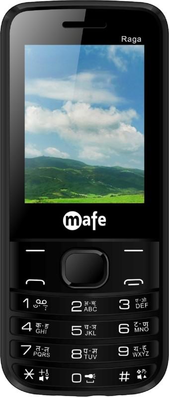 Mafe Raga(Black & Green) image