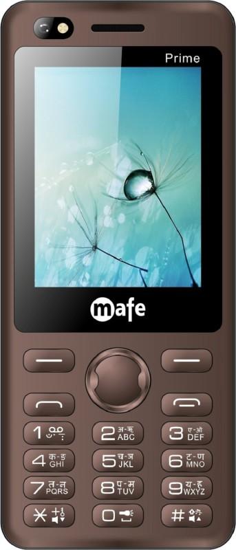 Mafe Prime(Coffee & Black) image