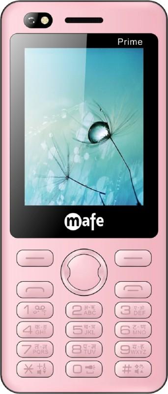 Mafe Prime(Rose Gold & Black) image