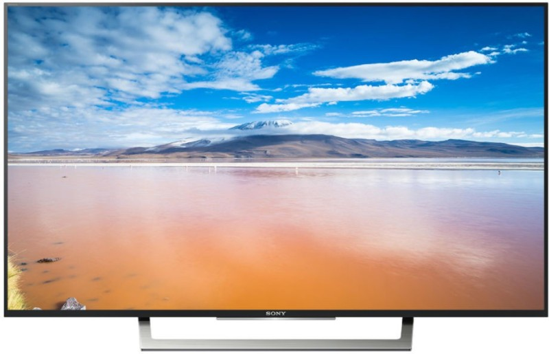 Sony 108cm (43 inch) Ultra HD (4K) LED Smart TV(KD-43X8300D)