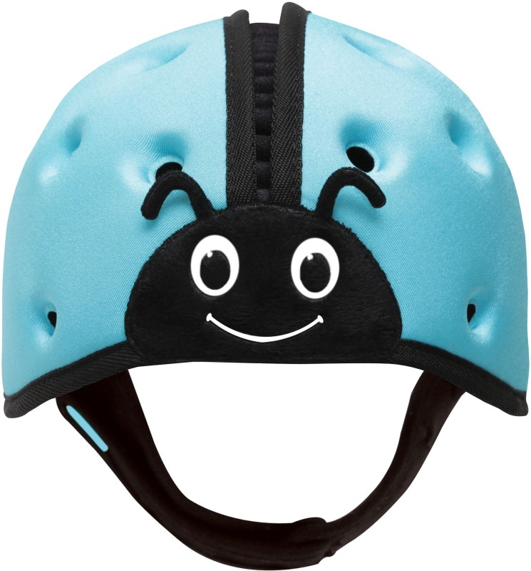 SafeheadBABY Safety Baby Helmet(Blue)