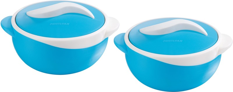 Pinnacle Pack of 2 Casserole Set(2500 ml)