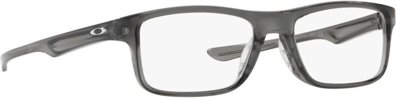 Oakley Full Rim Rectangle Frame(51 mm)