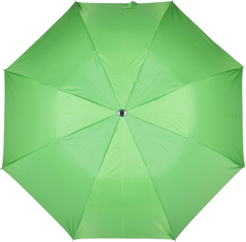 Fendo 2 Fold Auto Open Umbrella(Green)