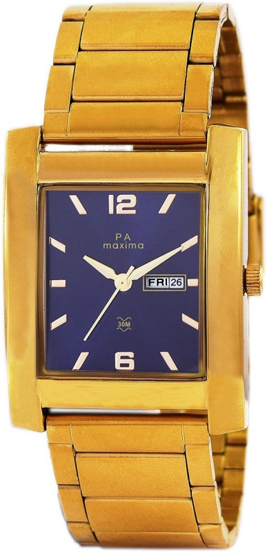 Maxima 49981CAGY Analog Watch  - For Men