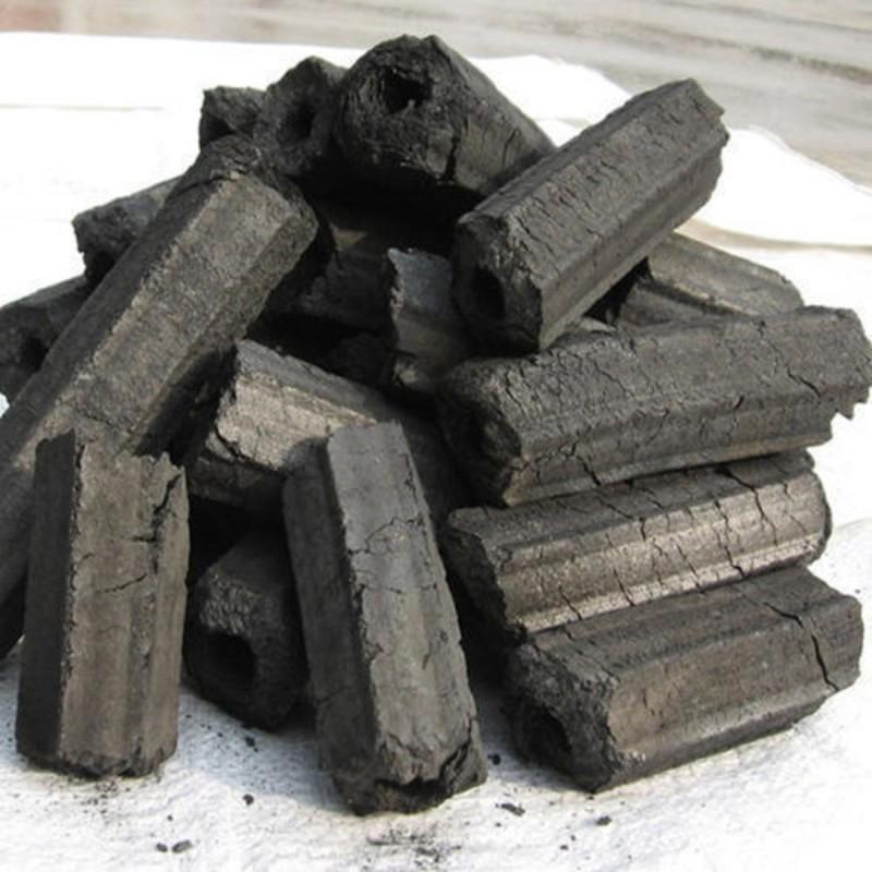 Waltzer India Oak Barbeque Wood Logs(3 kg)