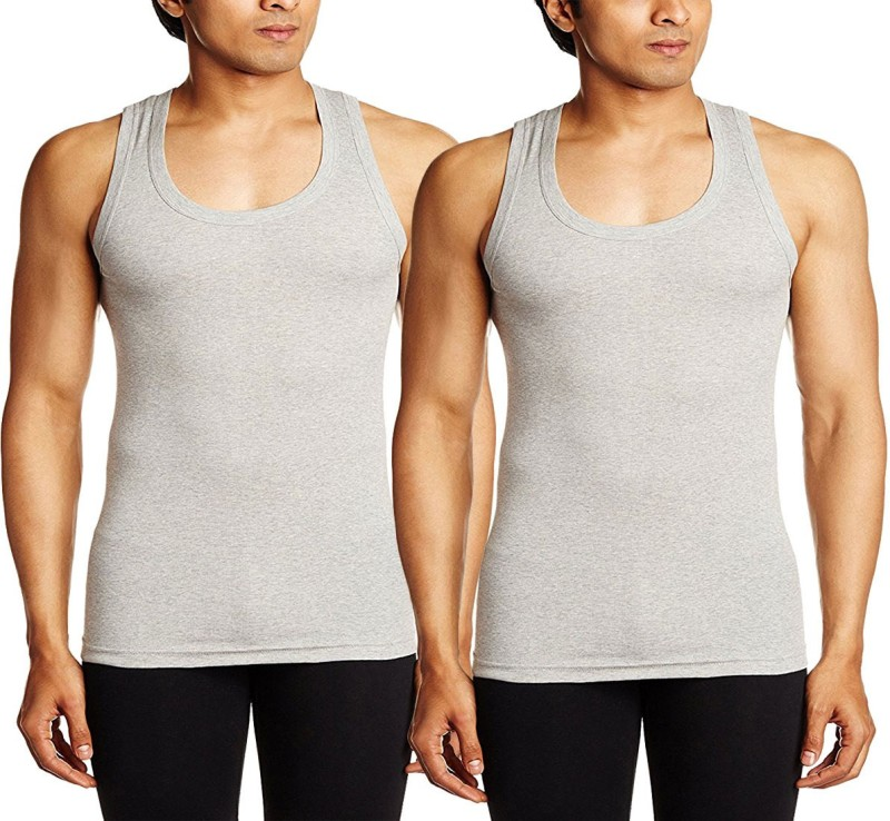1st RANK Mens Vest(Pack of 2)