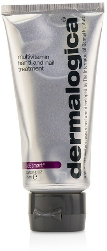 Dermalogica Age Smart MultiVitamin Hand & Nail Treatment (Unboxed)(75 ml)