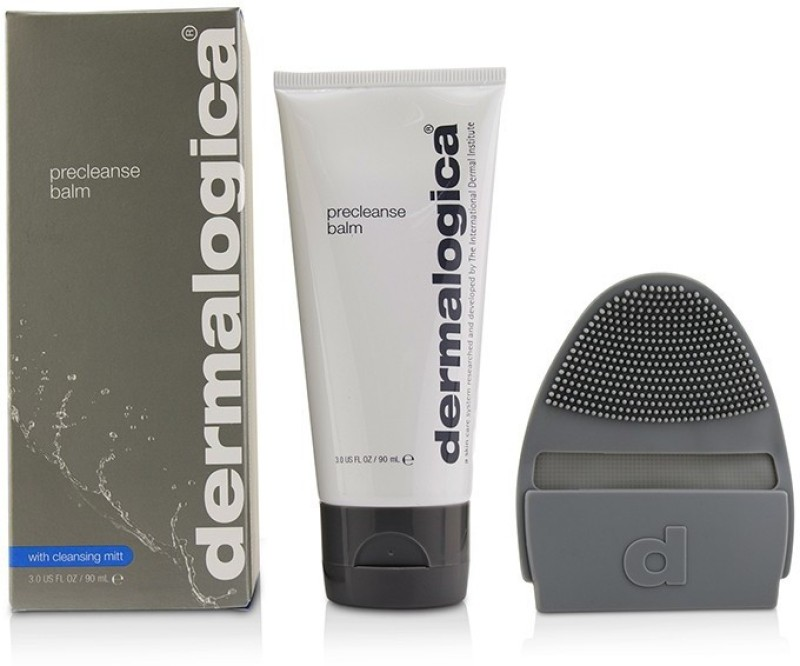 Dermalogica Precleanse Balm (with Cleansing Mitt) - For Normal to Dry Skin(90 ml)
