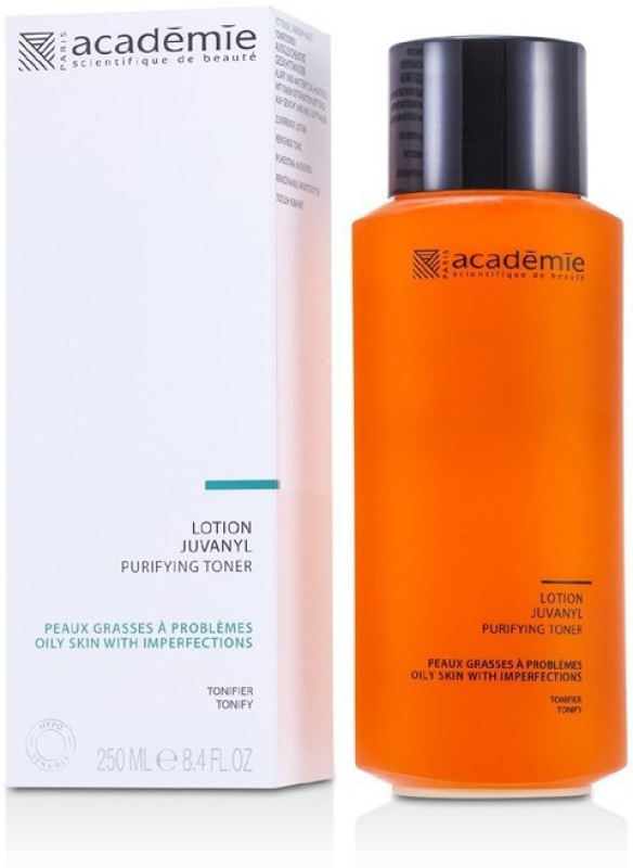 Academie Hypo-Sensible Purifying Toner(250 ml)