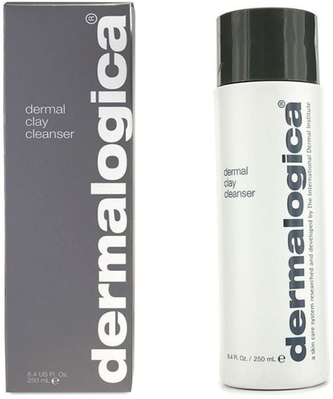 Dermalogica Dermal Clay Cleanser(250 ml)