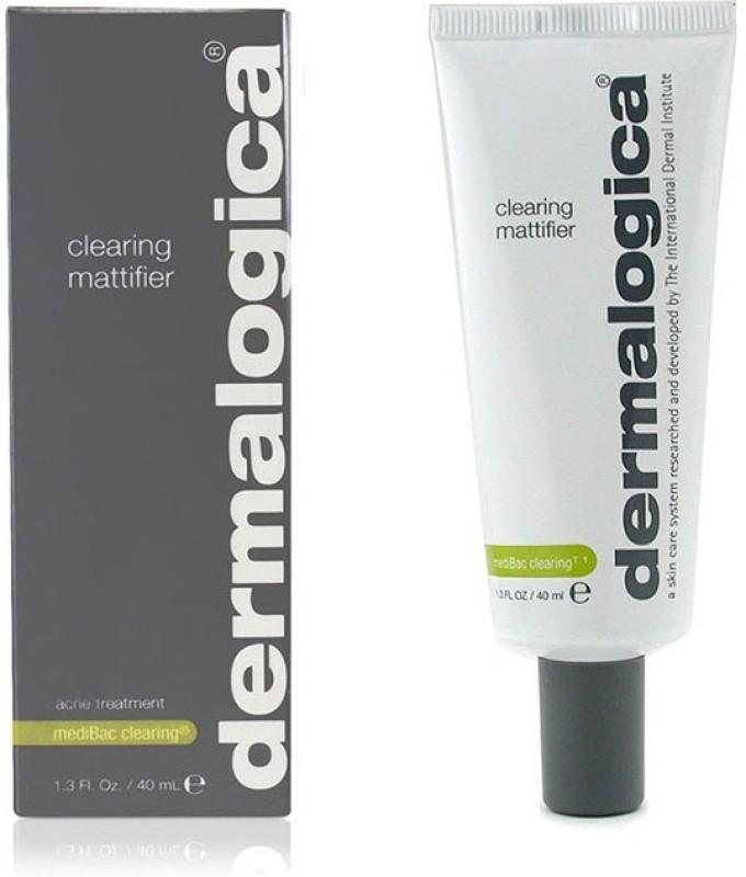 Dermalogica MediBac Clearing Mattifier(40 ml)