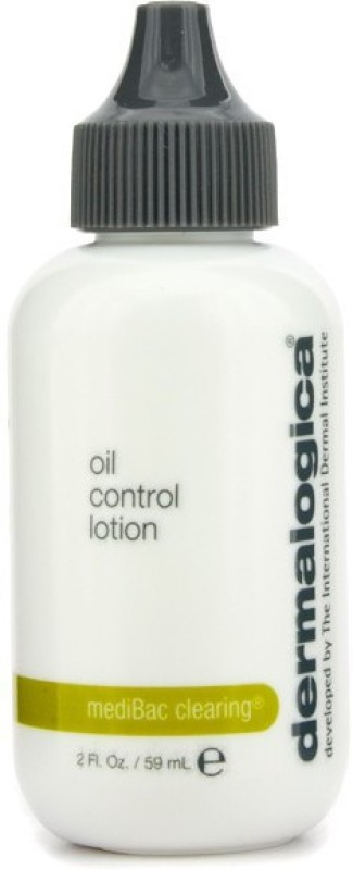 Dermalogica MediBac Clearing Oil Control Lotion(59 ml)