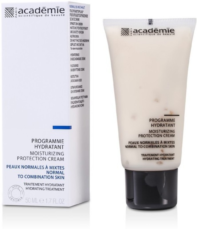 Academie Hypo-Sensible Moisturizing Protection Cream (Tube)(50 ml)