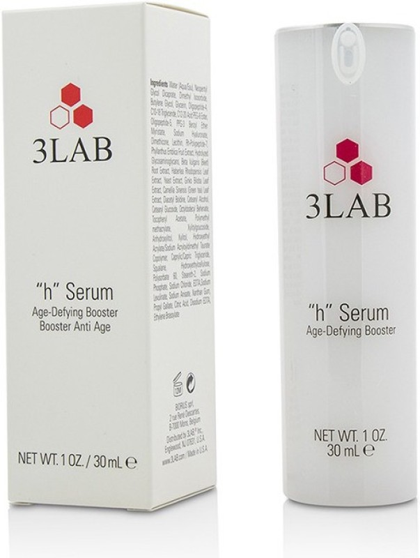 3LAB H Serum Age-Defying Booster(30 ml)