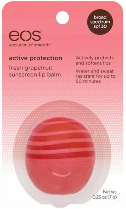 EOS lip balm Grapefruit(20 g)