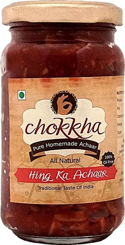 chokkha Hing Mango Pickle(200 g)