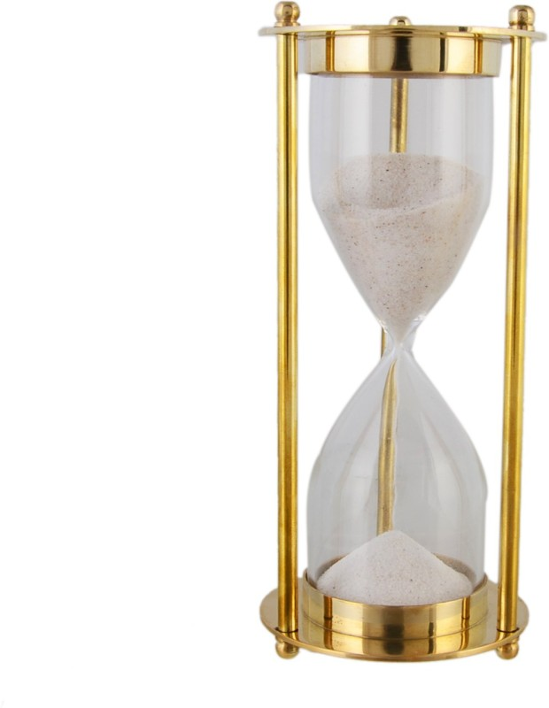 JaipurCrafts 02500 Sand Clock