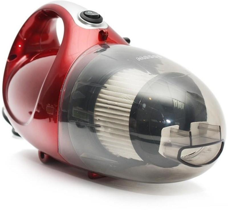 Easymart Vacuum Cleaner Hand-held Vacuum Cleaner(Multicolor)