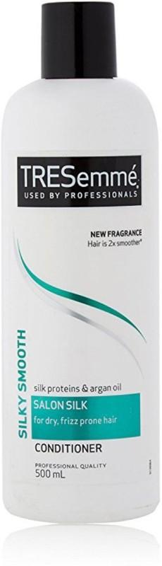 TRESemme Silk Smooth Conditioner 500ML(500 ml)