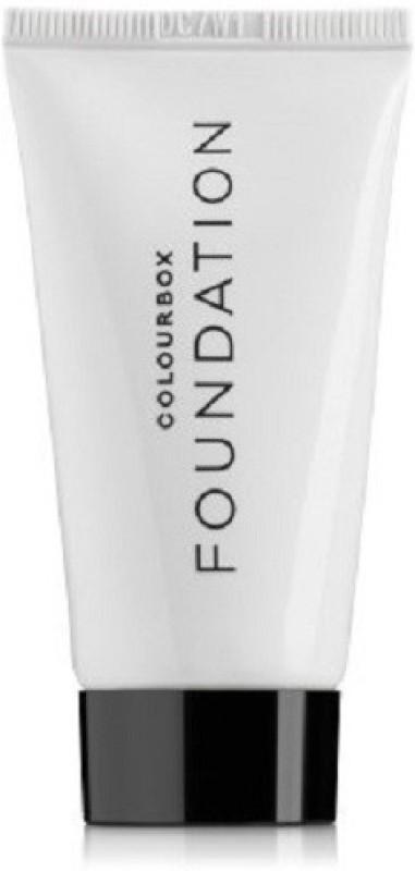 Oriflame Sweden Oriflame Swedon COLOURBOX  Foundation(Porcelain, 30 ml)