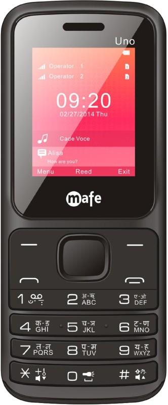 Mafe Uno(Black & Green) image
