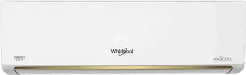 Whirlpool 1 Ton 3 Star BEE Rating 2018 Split AC - White(1T MAGICOOL DLX 3S COPR, Copper Condenser)