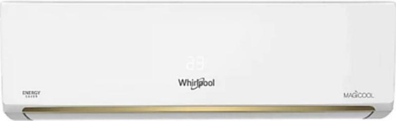 Whirlpool 1 Ton 3 Star BEE Rating 2018 Split AC - White(1T MAGICOOL DLX 3S COPR, Copper Condenser)