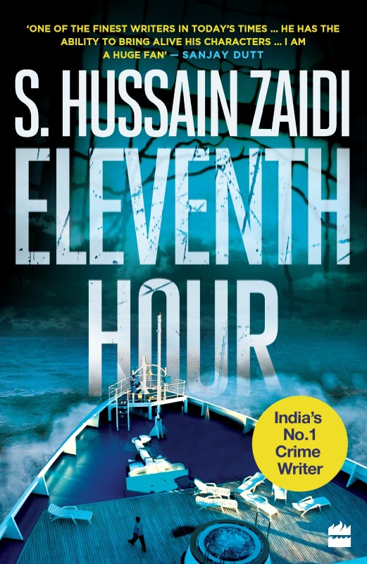 Eleventh Hour(English, Paperback, S. Hussain Zaidi)