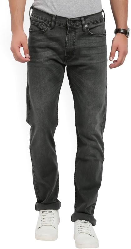 Levis Regular Men Grey Jeans