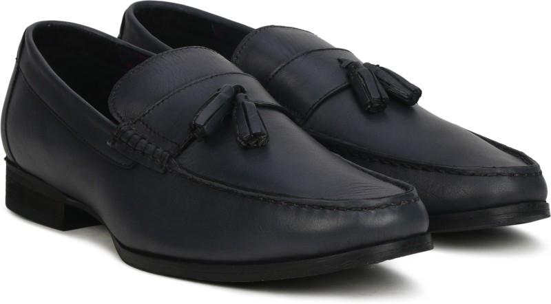 Carlton London CLM-1327 Formal Shoe For Men(Grey)