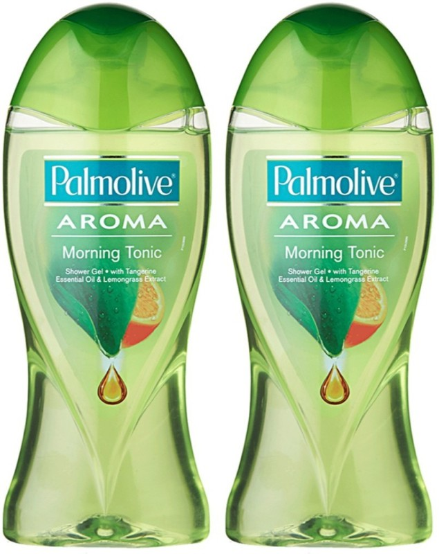 Palmolive Aroma Morning Tonic(500 ml, Pack of 2)