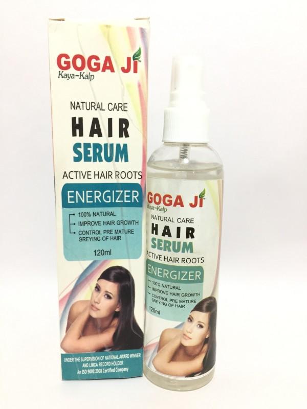 Goga Ji Kaya Kalp Hair Serum(120 ml)