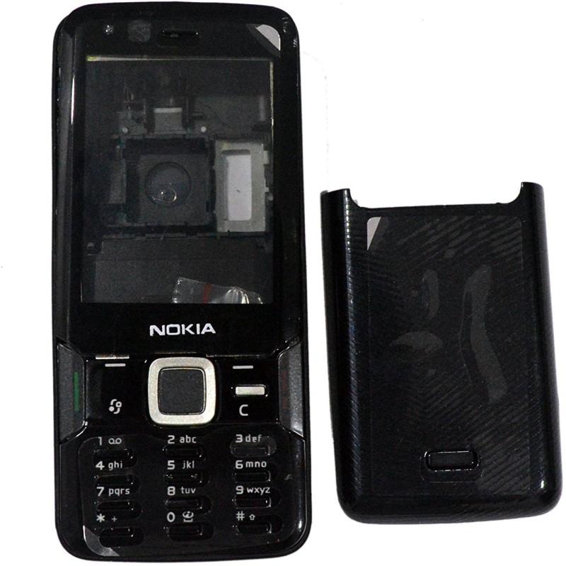 DPROQ Nokia N82 Full Panel(BLACK)