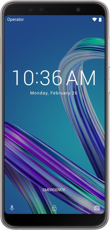 Asus Zenfone Max Pro M1 (Grey, 32 GB)(3 GB RAM)