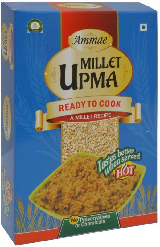 Ammae Millet Upma, 150g (Pack of 2) 300 g(Pack of 2)