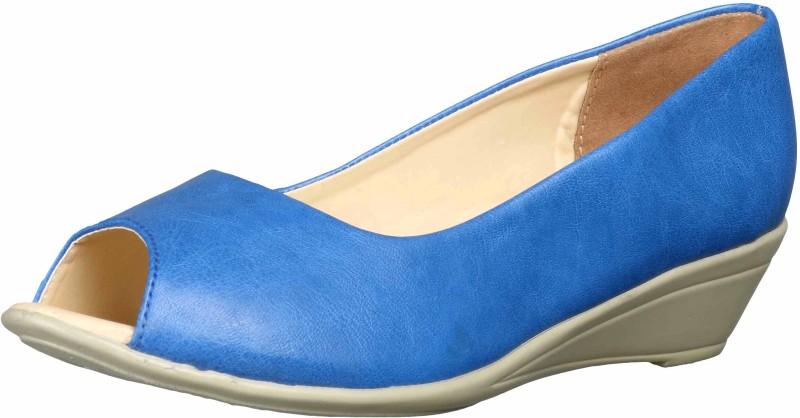 1 WALK Bellies For Women(Blue)