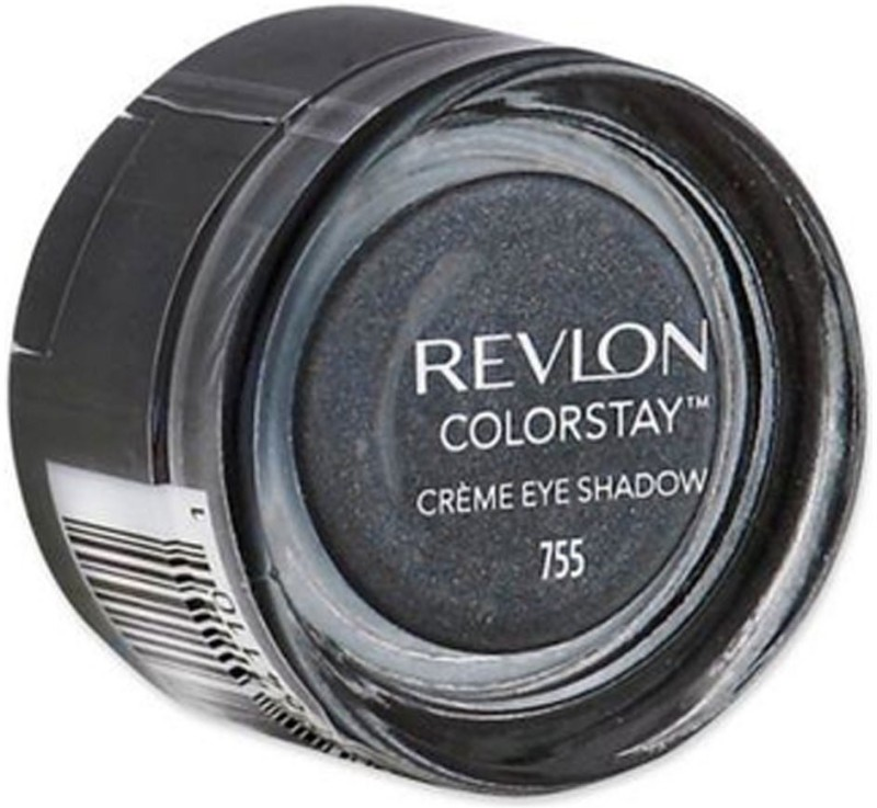 Revlon Colorstay Cream Eye Shadow 755 ( Licorice ) 5.2 g(Licorice)